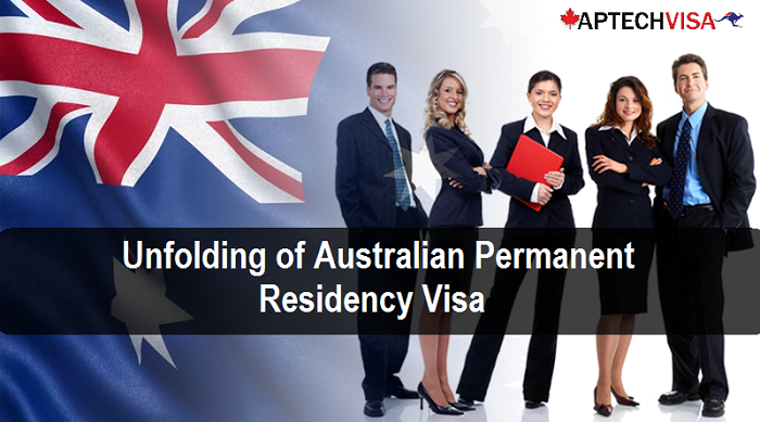 Aptechvisa Unfolding of Immigration to Australia from India